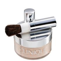 Clinique Blended Face Powder and Blush Invisible Blend - Pó Solto Natural 35g -