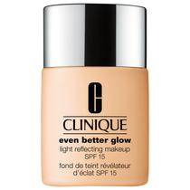 Clinique Even Better Glow Light Reflecting FPS 15 WN 02 Bone - Base Líquida 30ml -