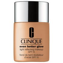 Clinique Even Better Glow Light Reflecting FPS 15 WN 112 Ginger - Base Líquida 30ml -