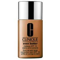 Clinique Even Better Makeup FPS 15 WN 114 Golden - Base Líquida 30ml -