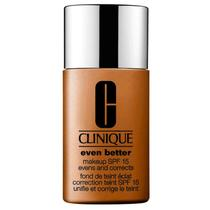 Clinique Even Better Makeup FPS 15 WN 118 Amber - Base Líquida 30ml -