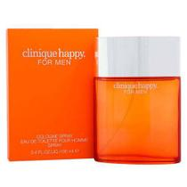 Clinique Happy For Men Clinique - Perfume Masculino - Eau de Toilette -