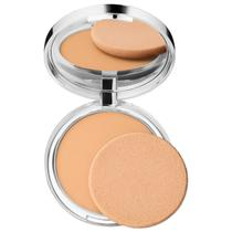 Clinique Stay Matte Sheer Pressed Powder Stay Brulee - Pó Compacto Matte 7,6g -