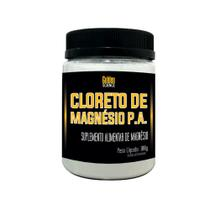 Cloreto De Magnésio Pa - 100G - Golden Science - Golden nutrition