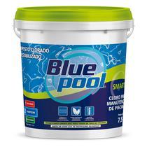 Cloro para Piscina Smart Balde 7,5 KG 252033B Bluepool by FLUIDRA -