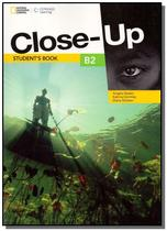 Close-Up B2 - Student Book + DVD - Cengage -
