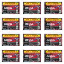 Close Up Fresh Action Creme Dental 12x90g (Kit C/12) -
