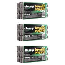 Close Up Triple Menta Creme Dental 12x70g (Kit C/03) -