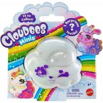 Cloudees mini figuras surpresa (gnc65) - fisher price -