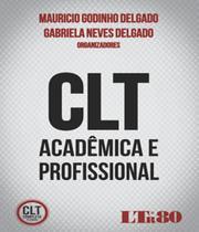 Clt Academica E Profissional - Ltr -