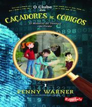 Clube Dos Cacadores De Codigos, O - Brinque-Book