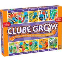 Clube Grow -