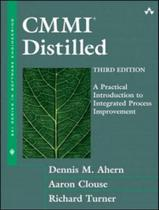 Cmmi distilled - practical introduction to integrated process improvement - Addison wesley