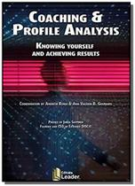 Coaching and profile analysis: knowing yourself an - Leader
