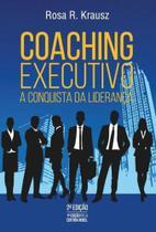 Coaching executivo - a conquista da liderança - Scortecci Editora -
