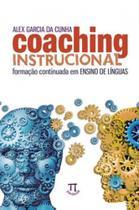 Coaching instrucional - formacao continuada em ensino de linguas - PARABOLA