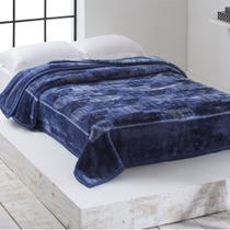 Cobertor Casal Corttex Home Design Triton - FATEX IND. COM. IMP EXP. LTDA