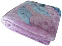 Cobertor Casal Jolitex Microfibra Kyor Plus - Antibes Rose