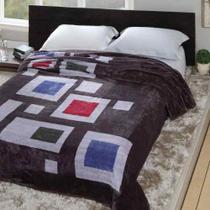 Cobertor Casal Kyor Plus Baltra Jolitex Ternille -