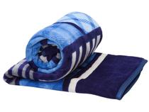 Cobertor Casal Microfibra Dyuri Andorra - 1 Peça