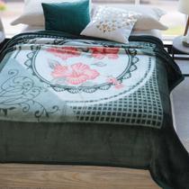 b14d350418 Cobertor Casal Toque Extra Macio Dyuri Jolitex
