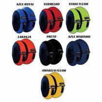 Cobertor De Pneus Digital Pro Racing - 220v (120mm X 200mm) - Moto