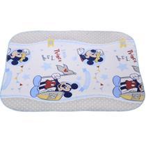 Cobertor Disney Baby Mickey 70x 90cm - Minasrey