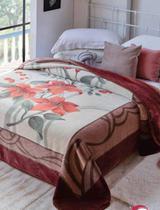 Cobertor Jolitex Casal Kyor Plus 1,80x2,20m Açores -