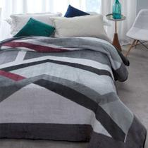 Cobertor Jolitex Casal Kyor Plus 1,80x2,20m Amalfi Promocao -
