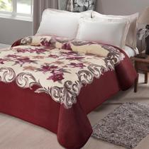 Cobertor Jolitex Casal Kyor Plus 1,80x2,20m Chamonix -