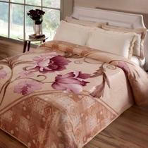 Cobertor Jolitex Casal Kyor Plus 1,80x2,20m Montecarlo -