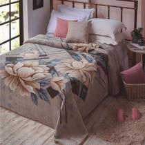 Cobertor Jolitex Casal Kyor Plus 1,80x2,20m Pristina -