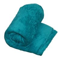 Cobertor Manta Soft Micro-fibra coberta cortavento casal - Texfine