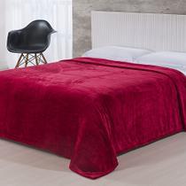 Cobertor microfibra toque de seda king 2,20 x 2,40 - niazitex -