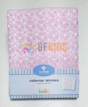 Cobertor Térmico Baby - TexNew -