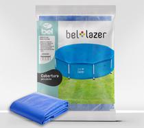 Cobertura para piscina 3,05 metros para 5000 litros de armação - Bel Lazer -