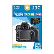 Cobertura Protetora Do Lcd Da Nikon D800 E D800e - Jjc
