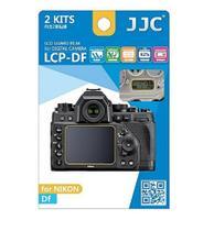Cobertura Protetora Do Lcd Da Nikon Df. - Jjc