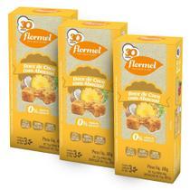 COCO COM ABACAXI ZERO FLORMEL 60 g -