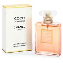 Coco Mademoiselle Chanel Eau de Parfum Perfume Feminino 100ml - Chanel - Chnel