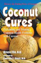 Coconut Cures - Piccadilly Books