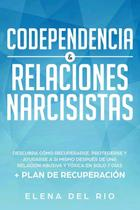 Codependencia & relaciones narcisistas - Native Publisher -