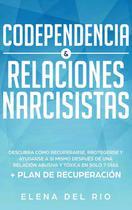 Codependencia & relaciones narcisistas - Native Publisher