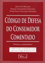 Código de Defesa do Consumidor Comentado - Verbatim