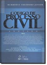 Código de Processo Civil Anotado - Forense Juridica - Grupo Gen