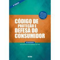 Código de Proteção e Defesa do Consumidor - Lafonte