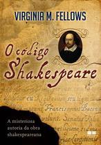 Codigo shakespeare - Bestseller