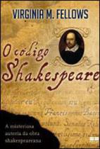 Código Shakespeare, O - Best Seller -