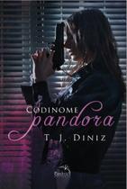 Codinome Pandora - Pandorga