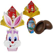 Coelhinho da Páscoa Modelo 1 Borússia Chocolates -